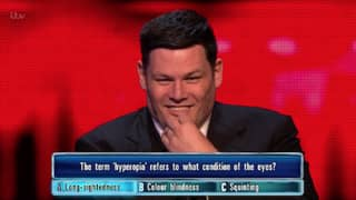 The Chase Fans Can't Believe The Beast Mark Labbett Is 55
