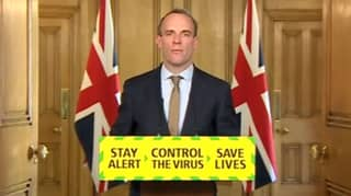 UK Records Lowest Number Of Coronavirus Deaths Since Lockdown Measures Began