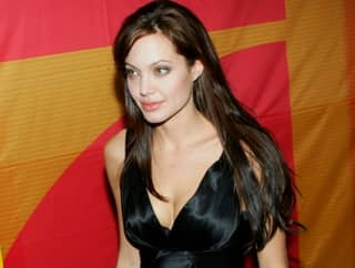 There's Another Angelina Jolie 'Lookalike' - Can You See The Resemblance?