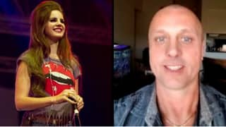 Man Arrested In Lana Del Rey 'Kidnap Threat'