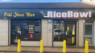 Takeaway Goes Viral For Hilarious Rant About Customers Not Opening Their Doors