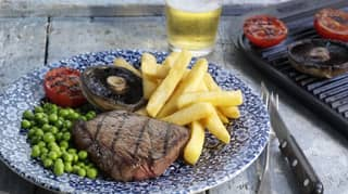 The JD Wetherspoon Valentine's Day £20 Meal Deal For Two Is Back
