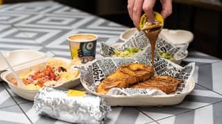 Guzman Y Gomez Is Doing Free Delivery For The Next Two Weeks