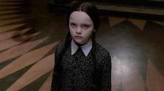 Tim Burton Will Direct New Netflix Series About Wednesday Addams