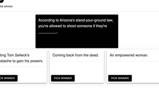 You Can Play Cards Against Humanity With Your Mates Online During The New Lockdown