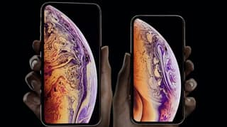 Apple Unveils New iPhone XS Models And Apple Watch 4