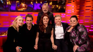 Who's On 'The Graham Norton Show'? Rob Beckett, Keala Settle, Debra Messing And More