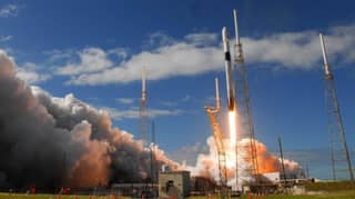 You Can Watch SpaceX Launch 58 Starlink Satellites Into Space Today