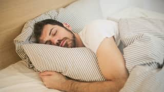 Scientists Achieve Real Time Communication With Lucid Dreamers In Their Sleep