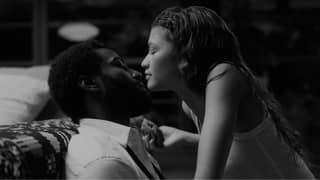 Zendaya Addresses Backlash Over Age Gap With John David Washington In New Film