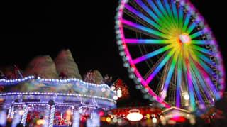 Hyde Park's Winter Wonderland Cancelled Due To Coronavirus