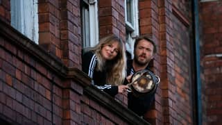 Thousands Taking Part In Doorstep Bell Ring To Combat Loneliness