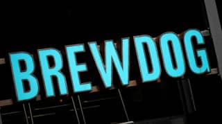 BrewDog Is Offering Everyone In The UK A Free Four-Pack Of Beer