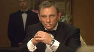 Casino Royale Has Been Voted The Best Bond Film Of All Time