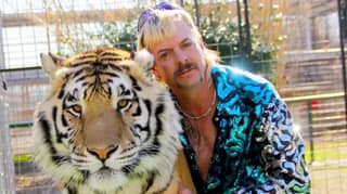 Joe Exotic Suing From Prison For $94 Million