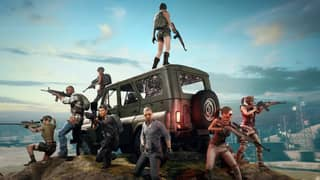 ​PUBG Is Finally On Sale At Steam