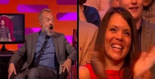 Most Brutal And Savage Rejection On Graham Norton Ever!
