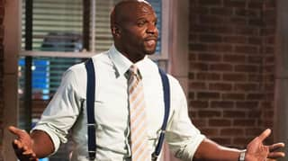 Terry Crews Says Backlash Against Police Brutality Will Influence Brooklyn Nine-Nine