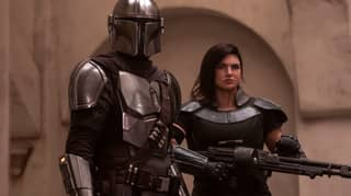 Gina Carano Fired By Lucasfilm For Comparing Republicans To Jews In Nazi Germany
