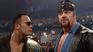 The Rock Could Unify America As US President, Says The Undertaker