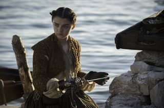 This 'Game Of Thrones' Theory About Arya Stark Is Pretty Mind Blowing