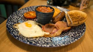 TikTok Users Surprised By Video Showing How Wetherspoon Breakfasts Are Made