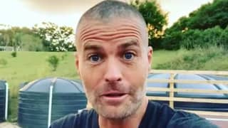 Pete Evans Has Been Dropped By His Publisher After He Posted A Neo-Nazi Meme