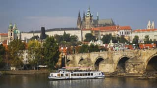 New Train Route Connects Vienna And Prague To Budapest With Tickets From £8