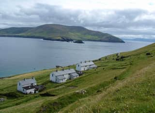 Job Applications For Great Blasket Island To Open This Week