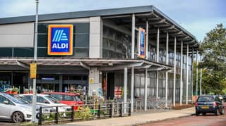 Aldi Buys Pub Stock To Save Waste And It'll Be On Sale From 99p