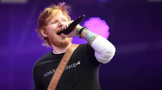 Ed Sheeran Report Card Reveals He Failed Music College