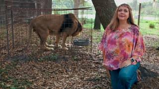 Carole Baskin Wins Control Of Joe Exotic's Former Zoo From Jeff Lowe