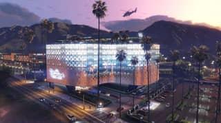 GTA Online's Diamond Casino To Open Next Week