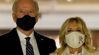 Jill Biden's Inauguration Outfit Was Made By A Designer From Rathfarnham