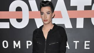 YouTuber James Charles Denies 'Grooming' Allegations
