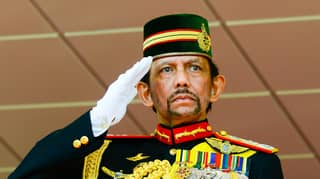 Leader Of Brunei Delays Introduction Of Death Penalty For Homosexuals