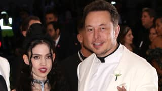 Californian Law Prevents Elon Musk And Grimes From Calling Newborn Son X Æ A-12