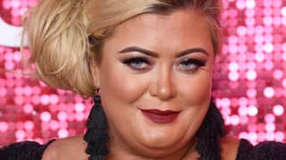 Gemma Collins 'Wet Herself' After Falling Through The Radio 1 Teen Awards Stage