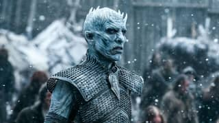 Game Of Thrones' Night King Actor Claims He Won Battle Of Winterfell