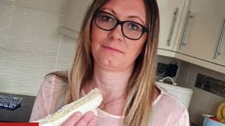 Mum Who Says Covid Left Food Smelling Like Wet Dog Now Lives On Cheese Sandwiches