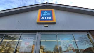Aldi Is Selling Food Parcels Online To Help Vulnerable And Self-Isolating People
