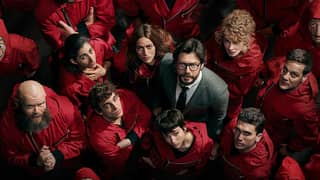 Money Heist Season Four Is Now Available To Stream On Netflix