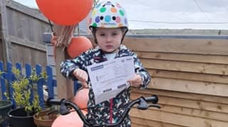 Mum Gets Fined After Stopping In Wetherspoon Car Park To Let Daughter Ride Her Bike
