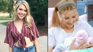 Woman Who Played One Of Phoebe's Triplets In Friends Is Now A TikTok Star