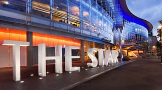 Person Who Visited Sydney's Star Casino Tests Positive For Coronavirus