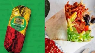 Aussies Can Win Free Burritos For The Rest Of The Year If They Find The Golden Ticket