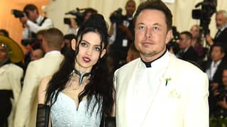 Elon Musk And Grimes Change Baby Name To Comply With State Law