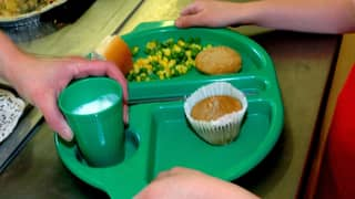 Liverpool Council Will Feed 20,000 Hungry Kids Over Half-Term