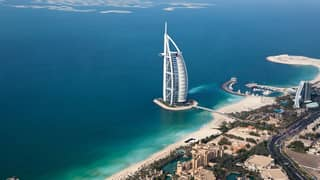 Influencer Travel Company Told Stars Not To Post 'Insensitive' Photos From Dubai