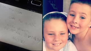Little Boy Sends Card To Dad In Heaven And Gets Heartwarming Reply From Royal Mail
